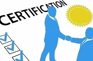 Сертификаты соответствия ТР